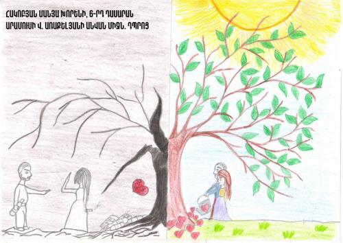 Hakobyan Manya-