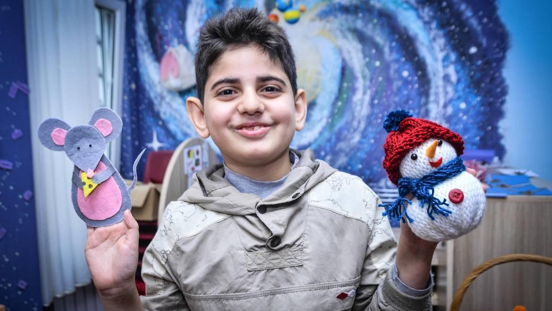Հաշմանդամությունը չպետք է լինի մարդու զարգացման և առաջընթացի արգելք․ հաշմանդամություն ունեցող անձանց միջազգային օրն Աուտիզմի ազգային կենտրոնում