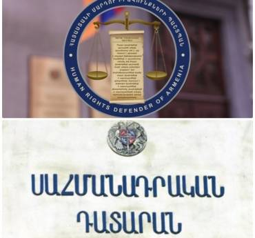 The Constitutional Court recognized unconstitutional legislative regulations allowing treatment of children and incapable persons in psychiatric hospitals without considering their opinions based on the application of the Human Rights Defender
